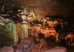Jósvafő, Baradla-barlang