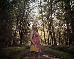 Emily ([Photom]) Tags: 6x7 portrait mediumformat mamiya7ii 80mm film format emily kodakportra400 120