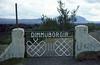 Dimmuborgir, Iceland (SteveInLeighton's Photos) Tags: kodachrome transparency iceland 1984 july gate myvatn dimmuborgir