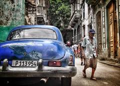 Old Havana series (Nick Kenrick..) Tags: havana poverty travel