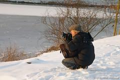 Photographer (Natali Antonovich) Tags: portrait tervuren belgium belgie belgique winter snow frost christmas christmasholidays nature photographer camera photographercamera stare park lifestyle