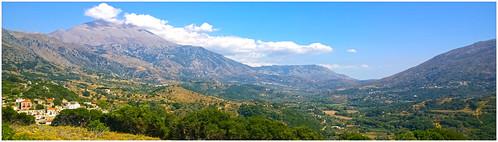 Mount Psiloritis (Ida)