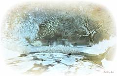 Frozen (Leonorah Beverly) Tags: secondlife frisland lenabemannaj