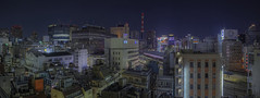 Tokyo 4090 (tokyoform) Tags: tokyo tokio  japo japn giappone nhtbn tquio           chrisjongkind tokyoform  japanese asia asian city     ciudad cidade ville stadt urban  cityscape skyline paesaggiourbano paisagemurbana paisajeurbano paysageurbain   stadtbild     night m       nuit nacht noche  shimbashi dark bladerunner gotham
