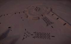 Synuefe XR-H d11-102 (20161113-193514) (hilfy_danuurn) Tags: frontier elite dangerous ed jeu espace toiles stars synuefexrhd11102 ruines et survol details alignements