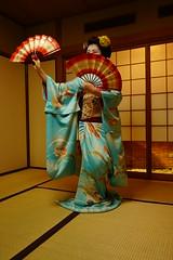 Maiko20161119_06_10 (kyoto flower) Tags: kodaiji temple fukuno kyoto maiko 20161119      noblesseoblige
