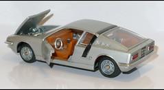MATRA 530 Vignale (2113) MEBETOYS L1120645 (baffalie) Tags: auto voiture car coche miniature diecast toys jeux jouet