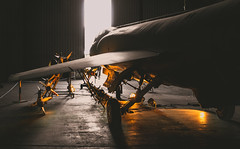 Ready to fly (Vadim.Cojuhov) Tags: aircraft canon 6d avia force ready fly 50mm light yellow poland krakow done well dream usa born sky garage bombs remember exposure run fim awesome street photo journal magazine traveling space road travel out wagon nuclear best moon weapon