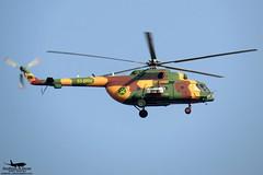 S3-BRM: Bangladesh Army Aviation Mil Mi-171sh (Samee55) Tags: bangladesh army aviation mil mi171sh ulan ude dhaka 2016