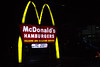 The Big M (raymondclarkeimages) Tags: rci raymondclarkeimages 8one8studios outdoor usa canon 6d restaurant food hamburgers 50mm18stm mcdonalds night sign fastfood fries meal sandwich