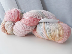 Oceanwind Knits Merino 200 - Temperance (ladydanio) Tags: oceanwind knits merino 200 yarn stash temperance