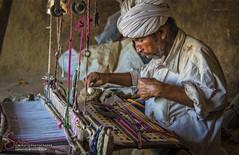 Traditional Sindhi Khais making process (S.M.Rafiq) Tags: achrothar sindh achro thar traditional khaismakingprocess khais making process khaismaking pakistan smrafiq travels asia cultural classic culture desert history historical industry life