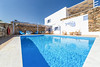 2 Bedroom Crystal Villa - Paros 1/16