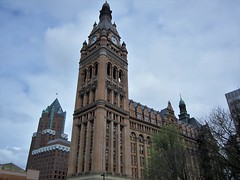 THE CITY HALL (PINOY PHOTOGRAPHER) Tags: milwaukee city hall wisconsin us usa america united states world north