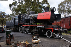 J549 at Maldon