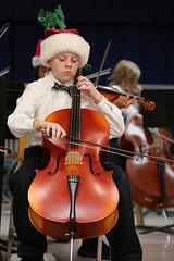 KGA Orchestra concert30 (nooccar) Tags: 1612 nooccar dec december december2016 devonchristopheradams kga knox contactmeforusage devoncadams dontstealart holidayconcert orchestra photobydevonchristopheradams