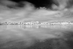 Secret Landscapes II (Capturedbyhunter) Tags: fernando caçador marques fajarda ribatejo tejo santarém portugal pentax k1 fa 20 f20 f2 24mm 24 landscape waterscape monocrome monocromático