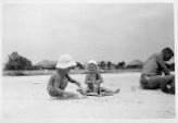 Hua Hin Beach April 1957