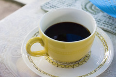 Haitian Coffee (Jesonis|Photography_On/Off (super busy)) Tags: haiti grandgoave caribbean canondslr canon35mmf14l haitiancoffee hope4haiti love haitianmorning travel cafe coffee blackcoffee