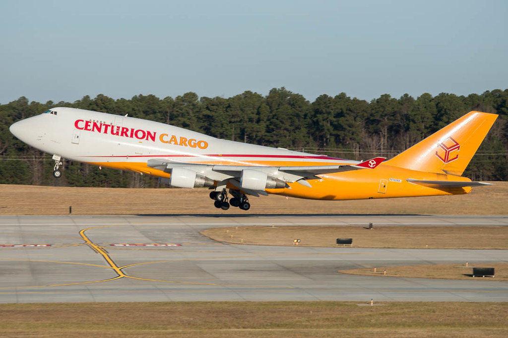 The World's most recently posted photos of 747 and centurion