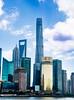 Shanghai Pudong (cvielba) Tags: china malecon rascacislos rio shanghai