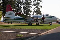 N202EV_P-2E_KMMV_5578 (Mike Head - Jetwashphotos) Tags: usa oregon america us or lockheed neptune mmv evergreenaviation evergreenairmuseum p2e kmmv mcminnivillemunicipalairport