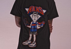 Spike Lee 2 (ChicagoAintCool) Tags: street chris music usa chicago west fashion basketball james michael illinois clothing midwest gear wear crack clothes jordan lee spike hiphop rap michaeljordan lebron lebronjames spikelee kanyewest kanye genesus genesus1991 chriscrack