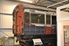 GSW Third Class Corridor Carriage No. 731 - 1914 (jambox998) Tags: glasgow south railway western need restoration scrap refurb in passangers