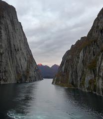 Trollfjorden (Tore Brattli) Tags: lofoten hurtigruten hurtigruta trollfjord trollfjorden