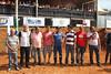 Cerimônia de Abertura - GP Ibirité 2014