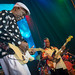 Buddy Guy and Billy Cox - EXPERIENCE HENDRIX TOUR