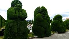"""Les fameux personnages du cimetière de Tulcan (Équateur) • <a style=""""font-size:0.8em;"""" href=""""http://www.flickr.com/photos/113766675@N07/14940526714/"""" target=""""_blank"""">View on Flickr</a>"""