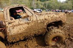 (sealrocker) Tags: auto chevrolet car oregon truck canon mud offroad northwest 4x4 4wd racing chevy silverado sealrock mudstock