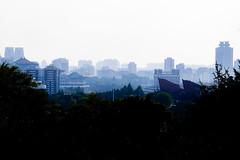 city view (jonas_k) Tags: travel northkorea pyongyang dprk pjöngjang