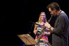 (Smarti*) Tags: jazz concerto colorsoflife fabriziobosso ericmarienthal waltermuto teatrorosetum lucascansani lorenzodefinti giorgioditullio
