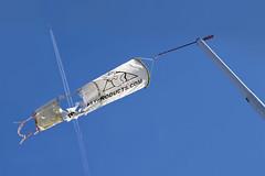 Manica a vento (Luca Nicolotti) Tags: airplane aircraft ultralight ulm ultraleggeri aerei canonef24105 canonef100400 aviosuperficie canoneos7d flyproductscom