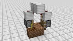 Simple Poorman Melon Farm- Endlessly Extendable! - more at http://ift.tt/1a7N3av (Minecraft Server Finder) Tags: list server servers minecraft minecraftserverfindercom