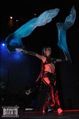 FIXION - Sala Zitarrosa (FIXION Oficial) Tags: shazadisahar tribalfusión fixion metal rock gothicmetal gotico live vivo salazitarrosa uruguay