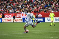 FIFA Women's World Cup Friendly Canada vs Japan