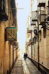 Tehran Bazar, Alley      (Parisa Yazdanjoo) Tags: tehranbazar