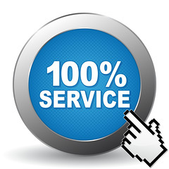 100% SERVICE ICON (braunkarljr2002) Tags: red white sign computer poster logo 3d sticker icons hand control image symbol buttons finger quality label web internet banner www security icon rubber stamp number business website online button bubble customer service info 100 contract satisfaction shape ideas information vector insurance isolated perfection warranty buying concepts percent percentage agreement russianfederation