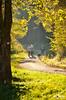Promenade au Marais (Summum Graphic) Tags: autumn trees mountain lake france alps forest montagne alpes automne lac arbres promenade marais forêt balade randonnée lemarais belledonne uriage isère rhônealpes