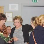 Jaarlijkse vergadering 2014