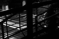 Laytaaa (sebaphotorasta) Tags: light white black car canon e luci bianco nero notte notturne linee macchine 600d