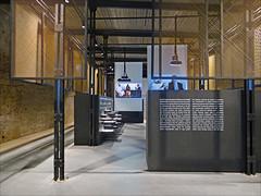Le pavillon des Émirats arabes unis (Biennale d'architecture 2014, Venise)