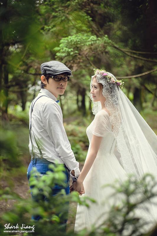 婚紗,陽明山婚紗,婚攝鯊魚,海邊婚紗,居家婚紗