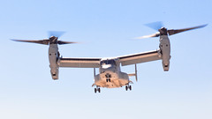 Bell Boeing V-22 Osprey (richcz3) Tags: canon aircraft jets blueangles airshow canon5d southerncalifornia miramar