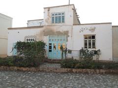 DSCN5493 (bentchristensen14) Tags: uzbekistan citywall khiva ichonqala