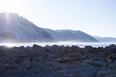 Playa Sakoneta 2 (Garimba Rekords) Tags: atardecer mar playa euskadi rocas sakoneta euskal herria cantábrico guipuzkoa