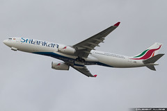 SriLankan Airlines Airbus A330-343 cn 1564 F-WWYX // 4R-ALL (Clément Alloing - CAphotography) Tags: sky test cn canon airplane airport aircraft flight engine ground off aeroplane landing 7d airbus take toulouse airways airlines aeroport aeropuerto blagnac spotting srilankan tls 1564 100400 lfbo a330343 fwwyx firsta333forsrilankan withnewcolorvisitsrilankaunderthefuselage 4rall